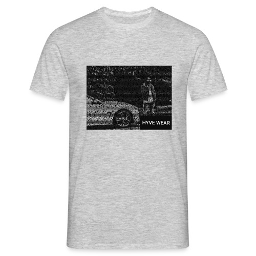 Moto Sport - Men's T-Shirt