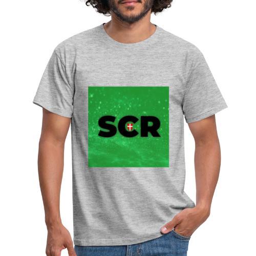 Photo 1563807109015 - Männer T-Shirt