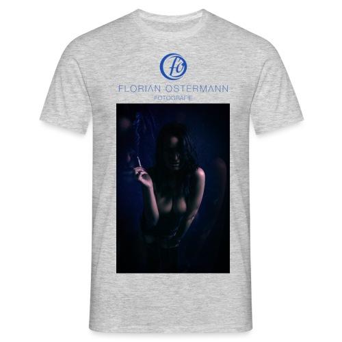 Smokesexy - Männer T-Shirt