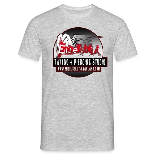 logosaar png - Männer T-Shirt