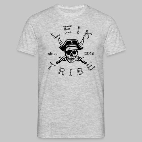 LeikTribe Pirat - 01 - Männer T-Shirt