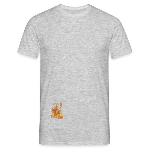 fire PNG6022 png - Männer T-Shirt