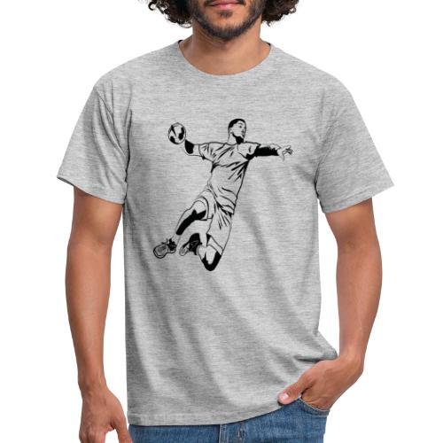 Handballeur - T-shirt Homme