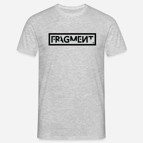 fragment png - T-shirt Homme