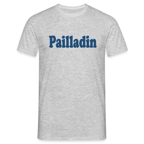 Pailladin bleu - T-shirt Homme