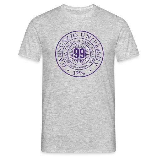 99 COSSE LOGO - Maglietta da uomo
