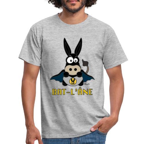 Âne Super Héros - T-shirt Homme