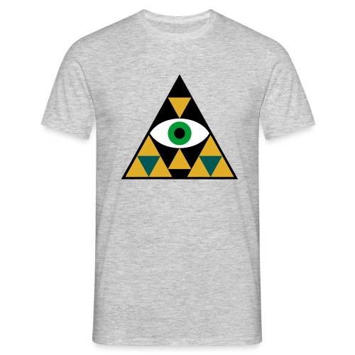 ILLUMINATE (V2) - Men's T-Shirt