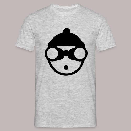 Peeper Skipper - Männer T-Shirt