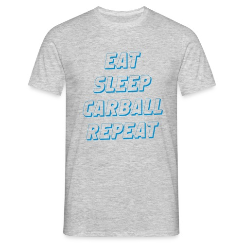 Carball - Men's T-Shirt