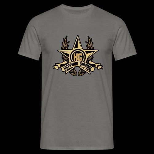 Keppana Gaming - Miesten t-paita