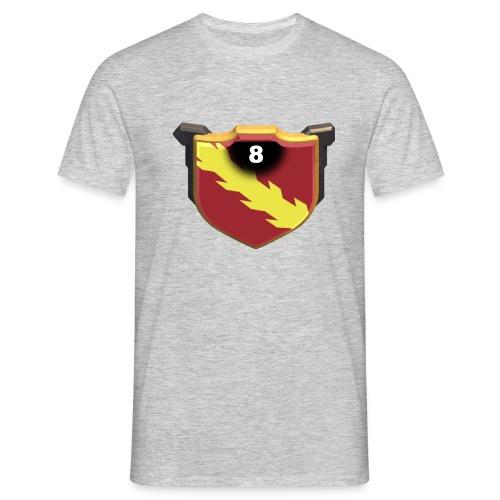 ESCUDO-01 - Camiseta hombre