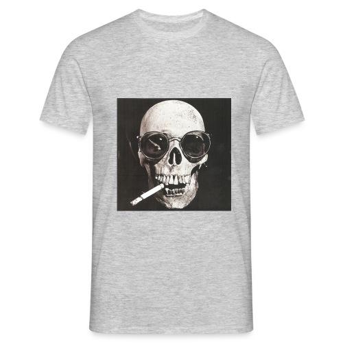 Squelette thug - T-shirt Homme