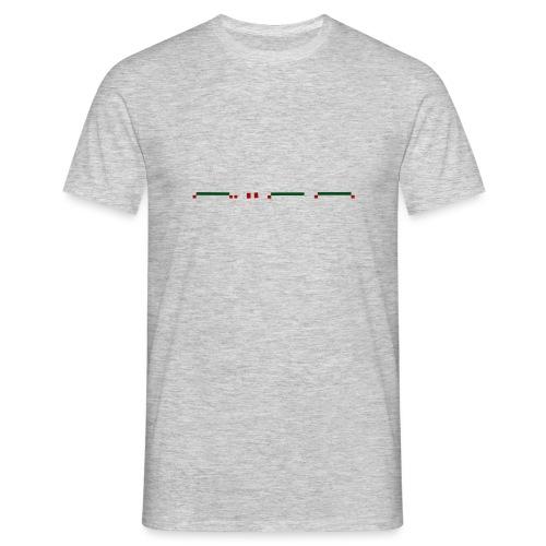 liar - Mannen T-shirt
