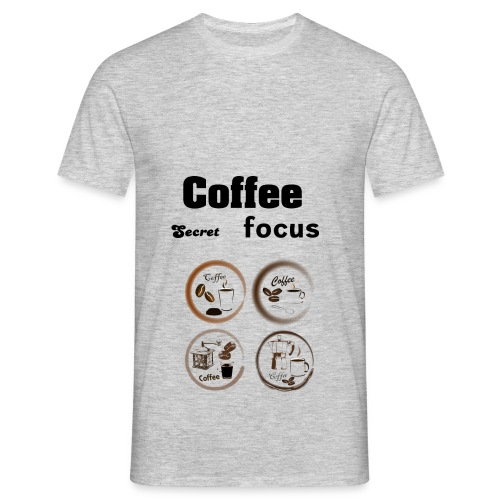1537696827 focus final blank gildan 2000 3x1 mocku - Men's T-Shirt