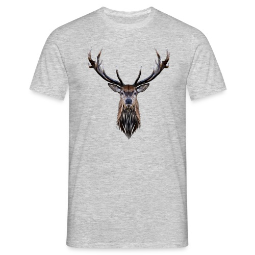 Stag - Men's T-Shirt