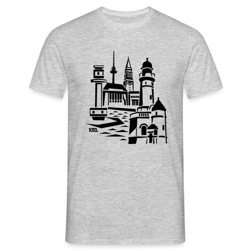 Kiel Shirt - Männer T-Shirt
