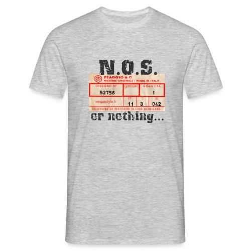 nos - T-shirt Homme