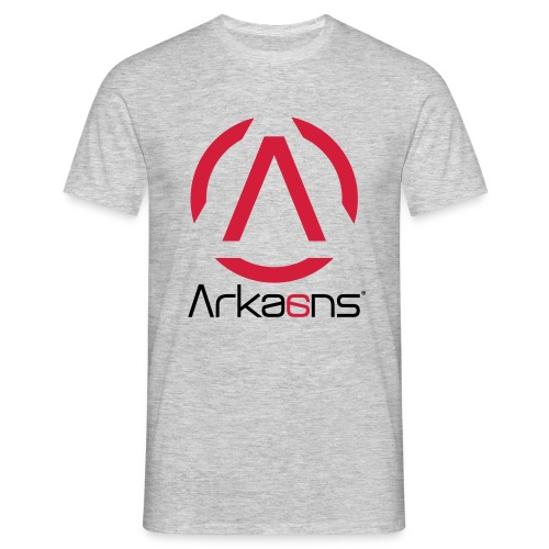 Arkaans Global - T-shirt Homme