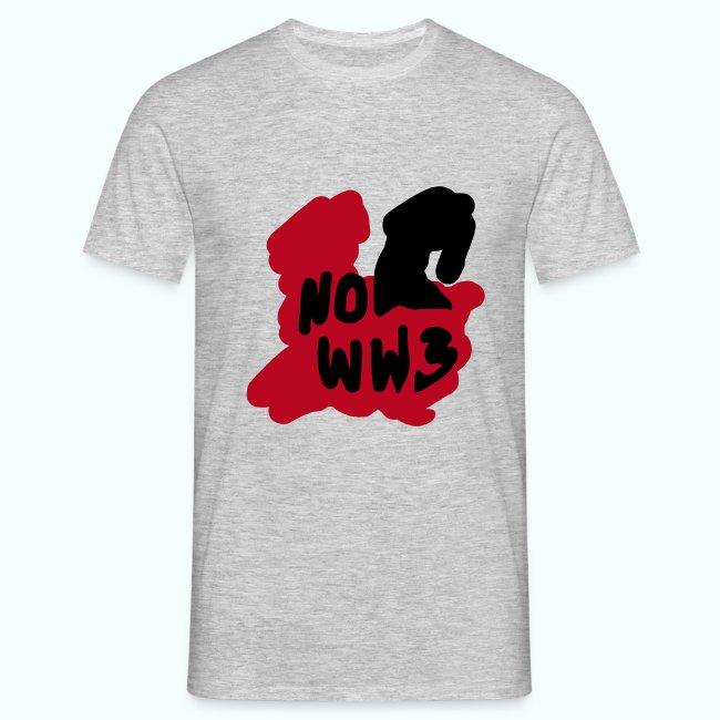 no worldwar 3
