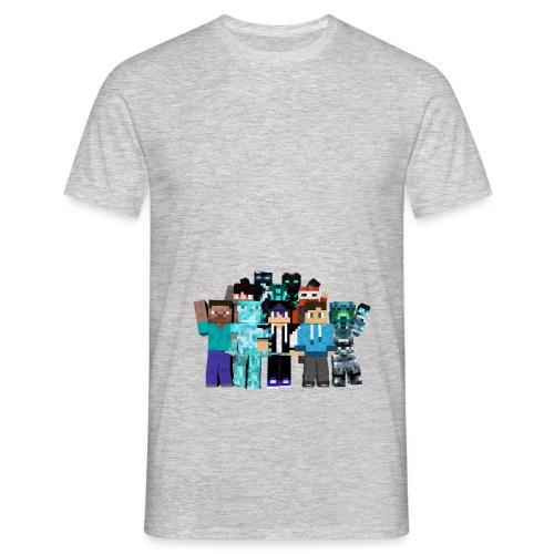 Vanillage - Männer T-Shirt