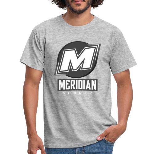 Offizielles sc0pez merch - Männer T-Shirt