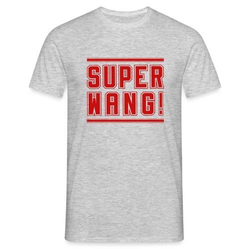 LOGO TRANSPARENT ohne rand PNG - Männer T-Shirt
