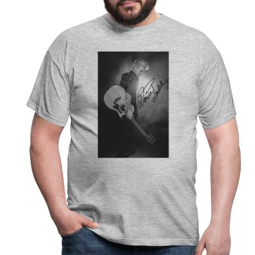 Foto - Männer T-Shirt