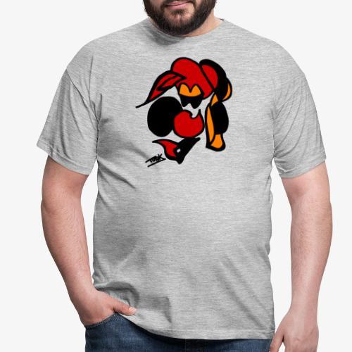 She-Dreads - Men's T-Shirt