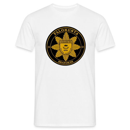 vvpk - Miesten t-paita