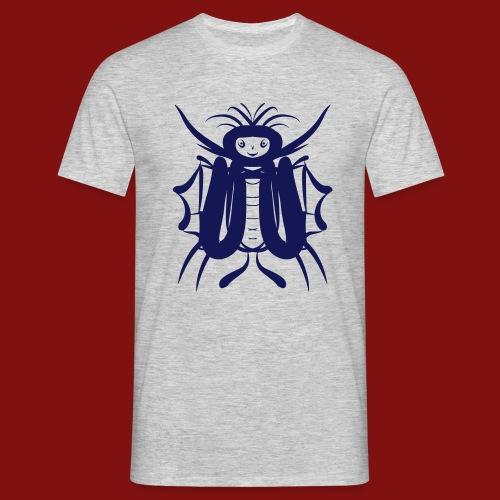 butterflyman - Männer T-Shirt