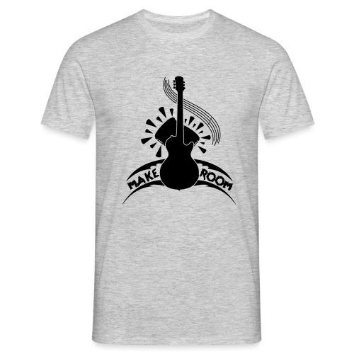 Make Room - Men's T-Shirt