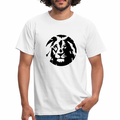 Lion Strength - Men's T-Shirt