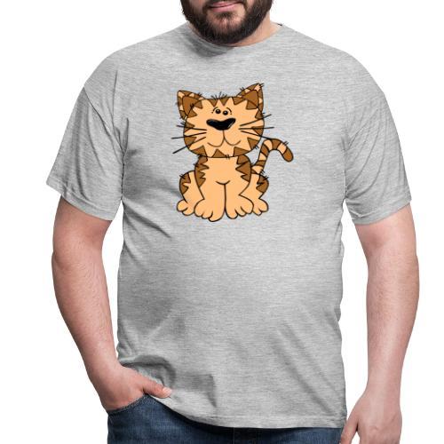 cat 46676 - Camiseta hombre