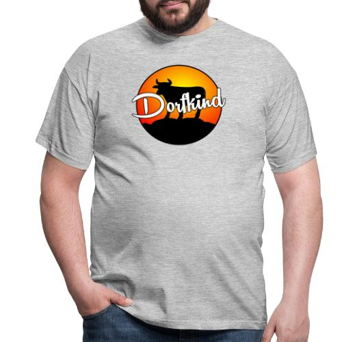 Dorfkind - Männer T-Shirt