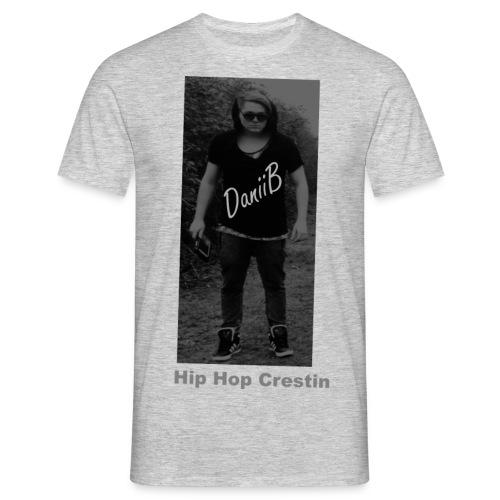 DaniiB tricou png - Männer T-Shirt