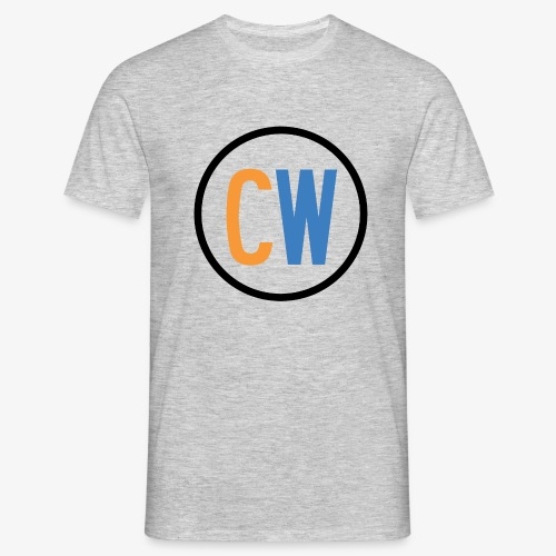 Logo circulaire Coasters World - T-shirt Homme