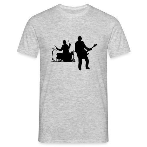 Beat - Miesten t-paita