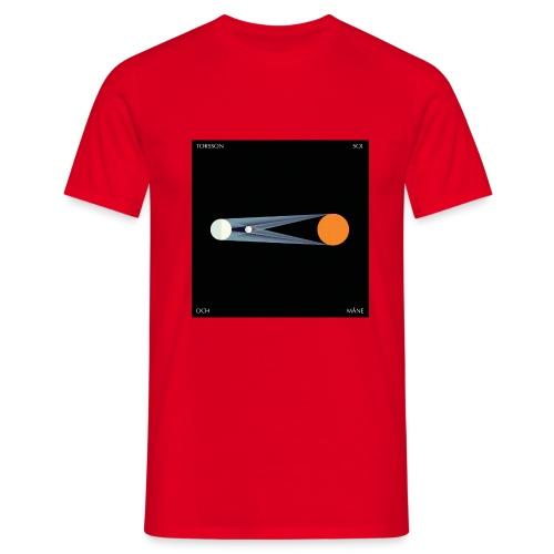 Torsson – Sol och måne - T-shirt herr