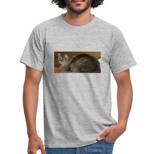 Pablo the Cat - Männer T-Shirt