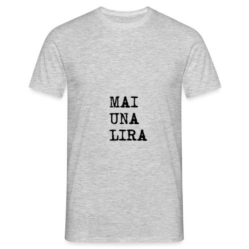 Magliette divertenti - Maglietta da uomo