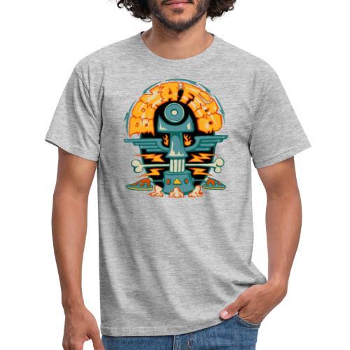 BONA TOTEM - Men's T-Shirt