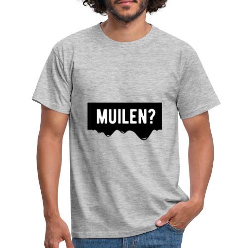 à mulet? - T-shirt Homme