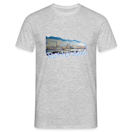 Rotterdam - Männer T-Shirt
