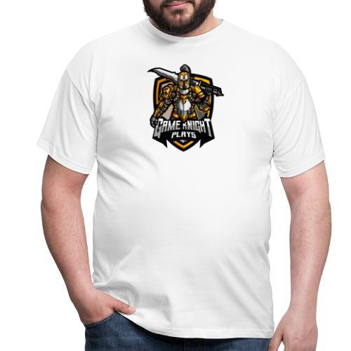 Game kNight Plays - Swordboard! - Men's T-Shirt
