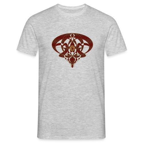 Art Nouveau Art Deco Art Nouveau Vintage Art Gold - Men's T-Shirt