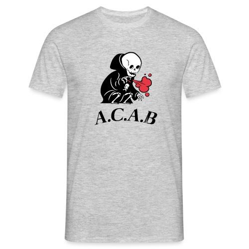 la mort - T-shirt Homme