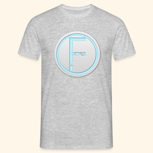 Sub Logo - Herre-T-shirt