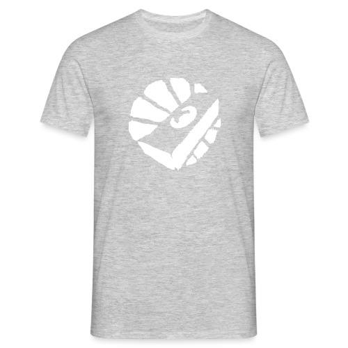 RSP Logo - T-shirt Homme