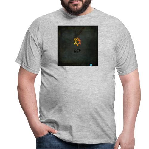 BFF NEW - T-shirt herr